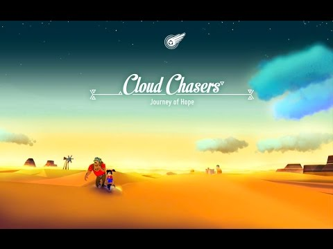 CLOUD CHASERS - iOS / Android Gameplay Trailer