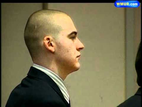 Uncut Video: Guilty Verdict Read In Spader Trial