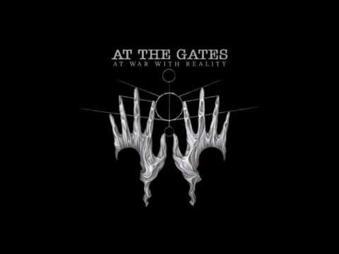At The Gates - The Circular Ruins
