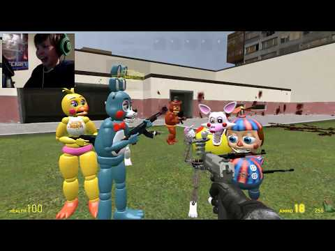 TURTLES!| Garry's Mod