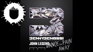 Benny Benassi feat. John Legend - Dance the Pain Away (Daddy