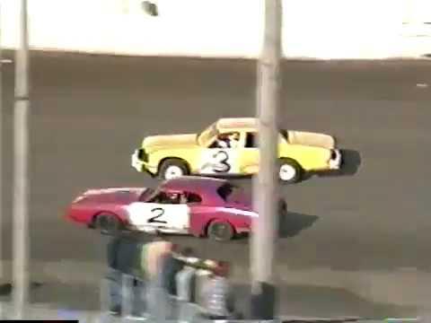 4/25/98 Cannonball Run #1 & #2, Lebanon Valley Speedway