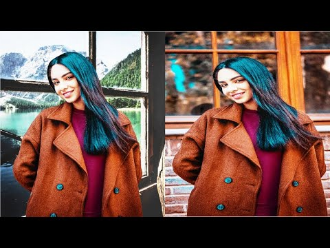 Remove Image Background in 5 Steps | Professional Photoshop Tutorial in Hindi thumbnail