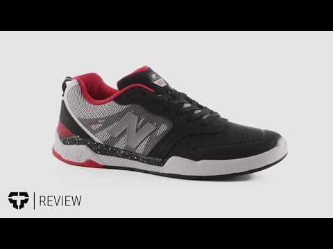 New Balance 868 Skate Shoes Review - Tactics.com
