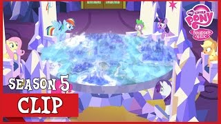 Revealing The Cutie Map (The Cutie Map) | MLP: FiM [HD]