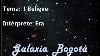 Baixar ERA - I BELIEVE