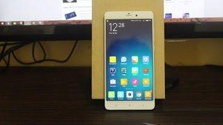 Review Xiaomi Mi Note Indonesia