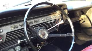 1967 Ford Galaxie LTD Restoration: LAST VIDEO