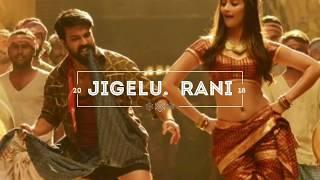 Jigelu Rani dance choreography by Master Prasad...