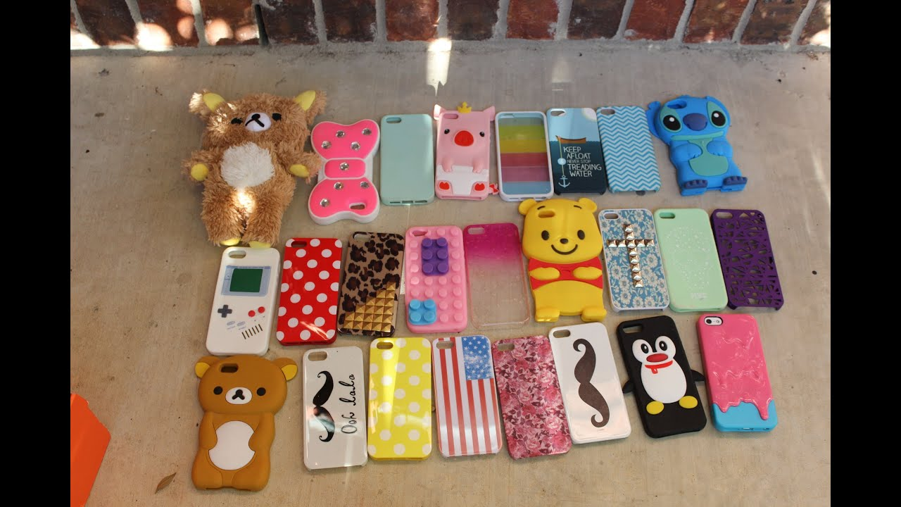 Permalink to Custom Made Iphone 5 Cases