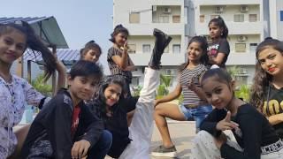 Ghungroo Toot Gaye | War Movie | Hrithik Roshan | Arijit Singh | Choreographer By | Ajit Keshri|2019