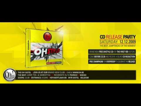 the oh gistel cd
