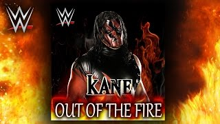 "WWE: ""Out Of The Fire"" (Kane) Theme Song + AE (Arena Effect)"