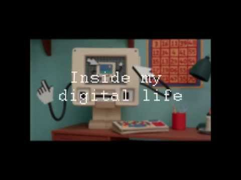 Don't Hug Me I'm Scared 4 - Lyrics