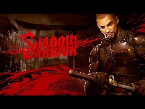 GIOCHI RANDOM - Shadow Warrior