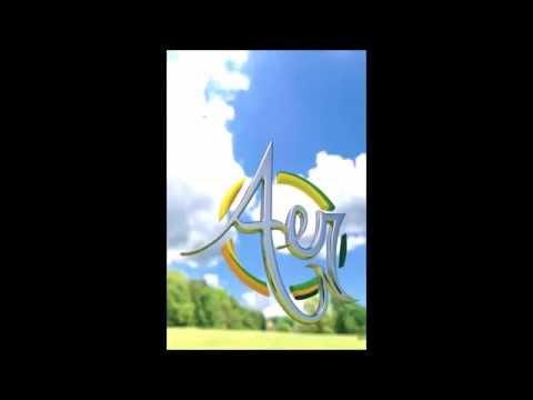 Aer - Says She Loves Me (Radio Edit) (2014) Lyrics Below