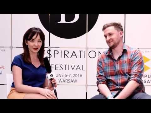 Bitspiration Festival 2016: Interview with Michał Borkowski, CEO of Brainly