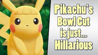 Pokemon Pikachu's New Hair Cut, Fortnite Season 5, Octopath Traveler Reviews