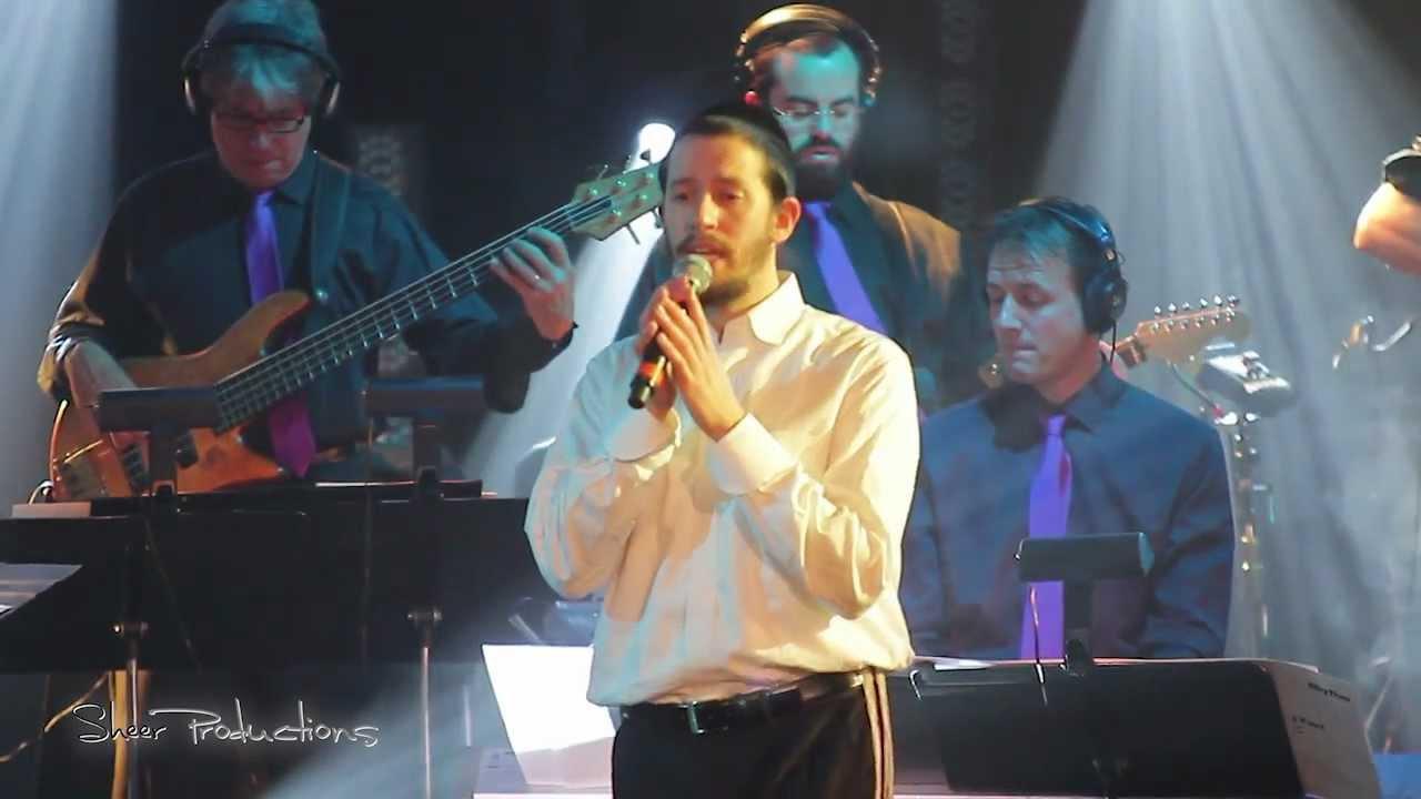 Avraham Fried/MBD Mashup Medley.  Benny Friedman & Shloime Gertner  בני פרידמן ושלומי גרטנר