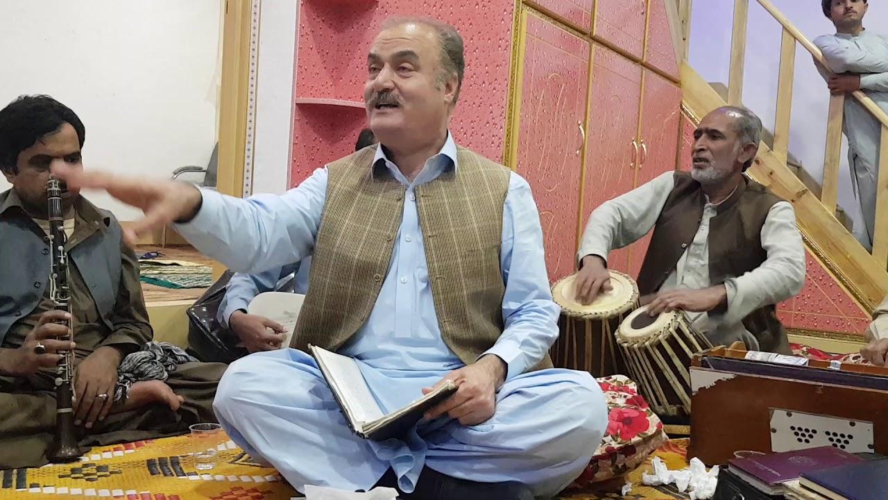 Fayaz Khan Khushgi GHani Khan  Live Music Swabi Program