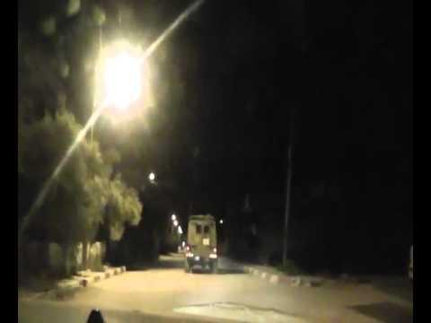 Stolen United Hatzalah Ambucycle Retrieved in West Bank