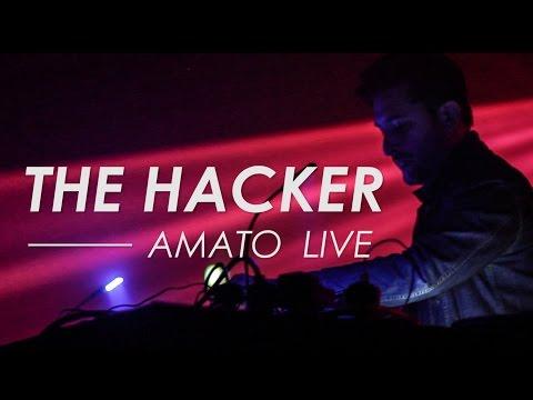 The Hacker presents Amato Live - The Warehouse / Shockwave (La Belle Électrique)