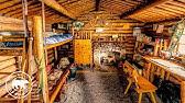 Proenneke&#39s Log Cabin TourOff Grid Cabins in AlaskaMy Perspective
