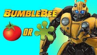 Bumblebee Rotten Tomatoes Prediction