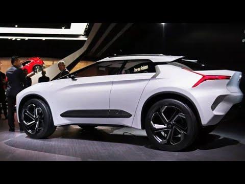 2020 Mitsubishi Lancer - YouTube