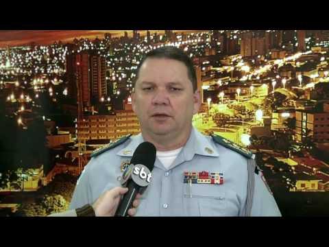 Polícia Militar recebe armas de maior alcance e precisão
