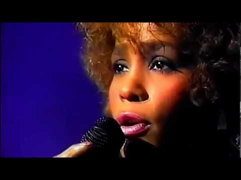 Whitney Houston Greatest Love Of All 1985 HD ((Stereo))
