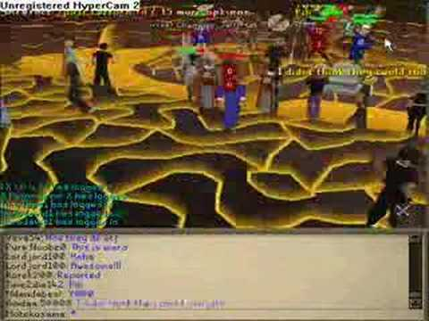 runescape fight pits glitch massacre motokosama