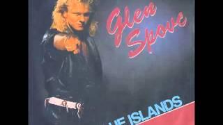 Glen Spove - Blue Islands (1986)