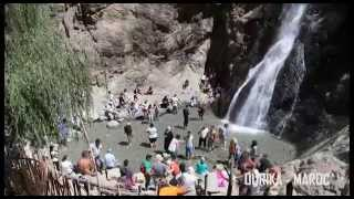 Vallée de l'Ourika by Marrakech Video - Ourika Valley