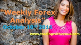 Weekly Forex Market Analysis   October 10  2016