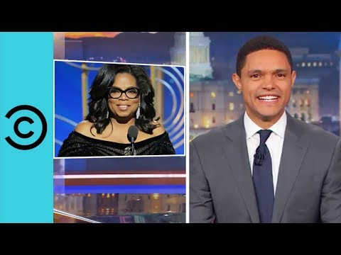 Download Youtube: Oprah Winfrey For President | The Daily Show