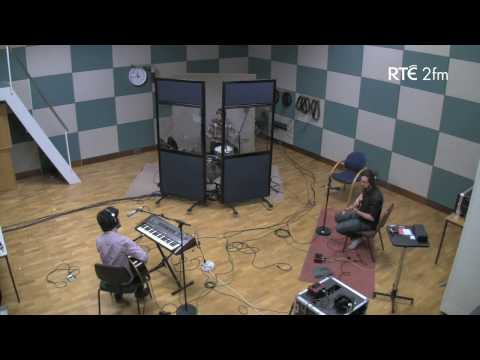 Jape-If You Can Hear Me-RTÉ 2fm Studio8 Session