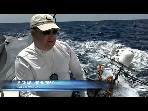 Atlantic Cup 2012 1st Leg Charleston-NYC Offshore Recap