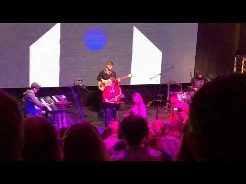 Tibor Feledi Kairos Quintet Live At Bratislava Jazz Days 2018