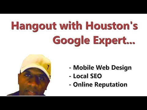 Houston GOOGLE  Expert | Texas Based SEO Company
