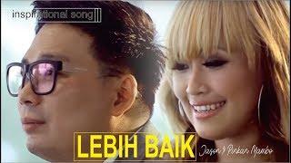 Download lagu Lebih Baik - Pinkan Mambo ft Jason