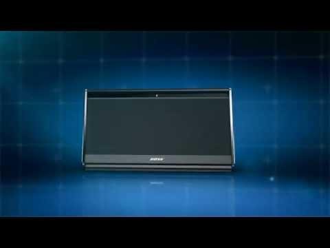 Bose Soundlink Bluetooth II - Overview