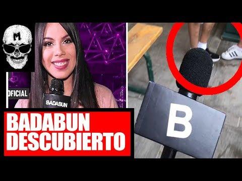 DESCUBRIENDO LAS MENTIRAS DE BADABUN