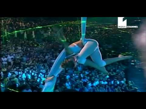 DJ Andi ft Stella - Freedom [LIVE at RMA...