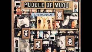 Watch Puddle Of Mudd Away From Me video