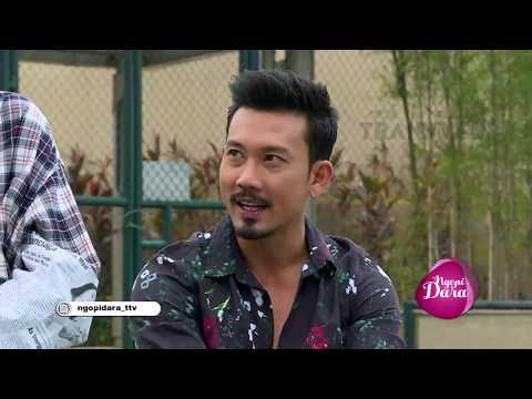 NGOPI DARA - Denny Sumargo Sempat Minder Saat Dekati Dita Soedarjo (20/10/18) Part 1 Mp3