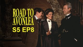 Road to Avonlea: Someone to Believe In (Season 5, Episode 8)