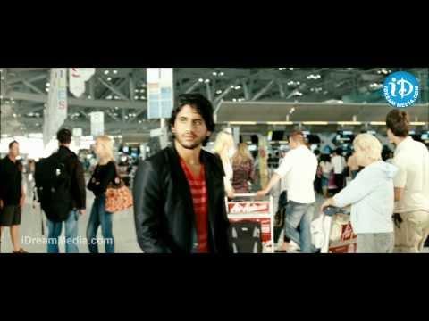 Dhada Movie - Rahul Dev, Srikanth, Naga Chaitanya Action Scene