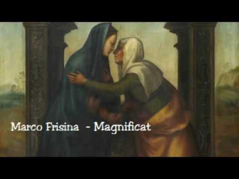 Marco Frisina    Magnificat
