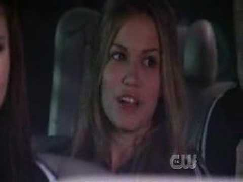 one tree hill car ride